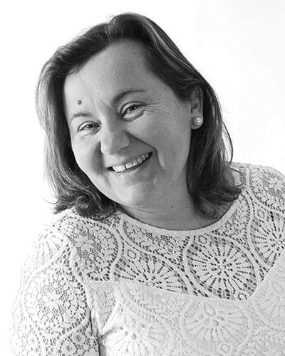 Carole Bourlon