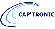 Logo-Captronic