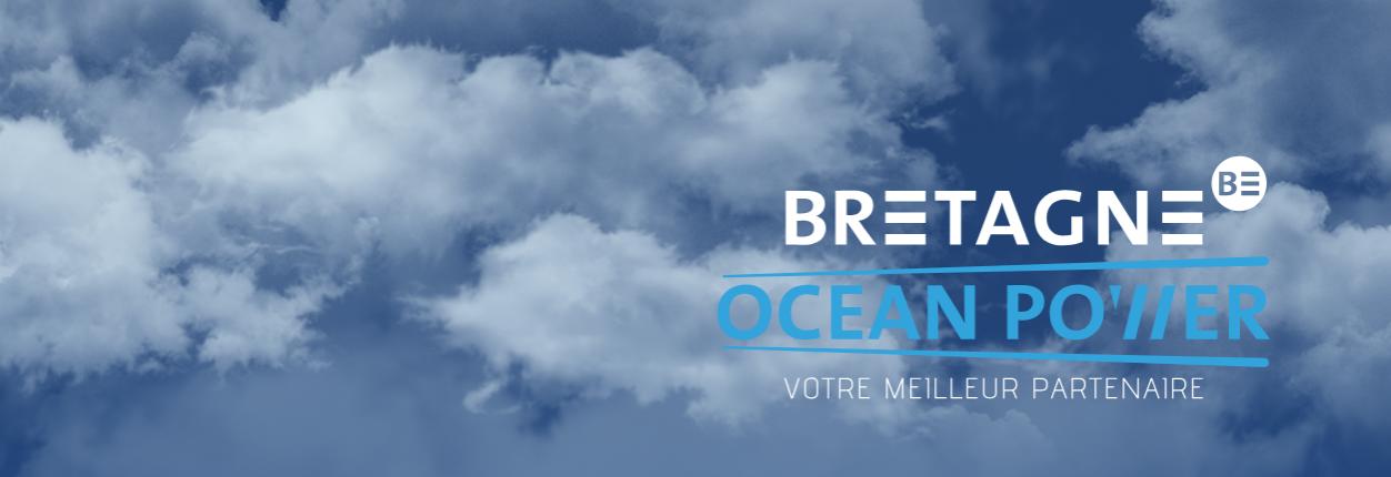 banniere bretagne ocean power