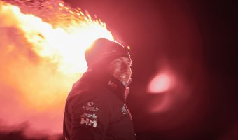 Romain Attanasio - © Jean-Marie Liot / Alea