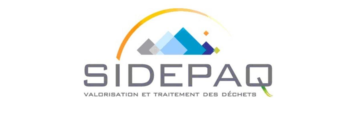 logo sidepaq