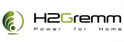 logo H2Gremm