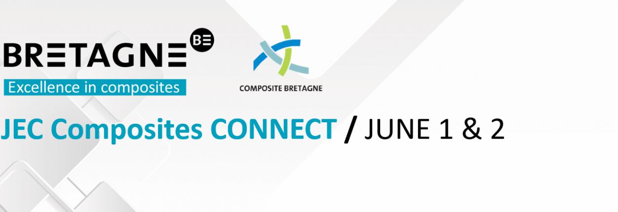 Bannière JEC Connect