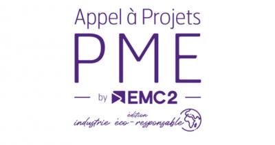 Appel à projet PME by EMC2