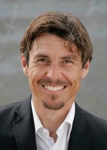 Pierre Bogenschütz, co-fondateur de la société Veyan